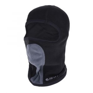Thermal winter face mask HI-TEC Balaclava microfleece