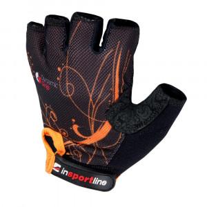 Women fitness gloves inSPORTline Hebra