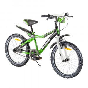 Junior Bike Kawasaki Nijumo 20–2018