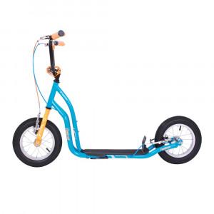 Kick Scooter inSPORTline Raicot SE Blue-Orange