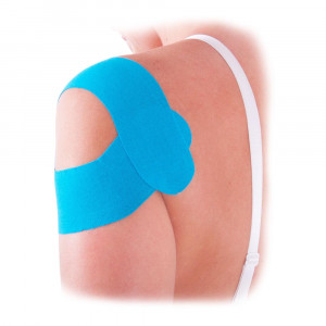 Kinesiology Tapes inSPORTline NS-30 – 4pcs