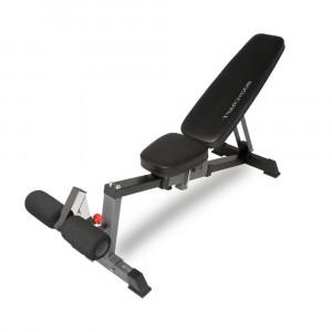 Flat-Incline-Decline Bench BODY CRAFT F320