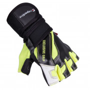 Leather Fitness Gloves inSPORTline Perian