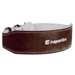 Leather Weightlifting Belt inSPORTline NF-9054