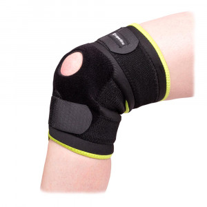 inSPORTline manetic bamboo knee support