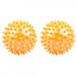 Spiky Massage Ball inSPORTline Supaiku – 2 pieces