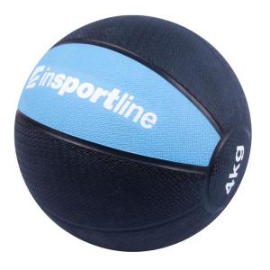 Medicine ball inSPORTline MB63 - 4 kg