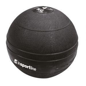 Medicine Ball inSPORTline Slam Ball 4 kg