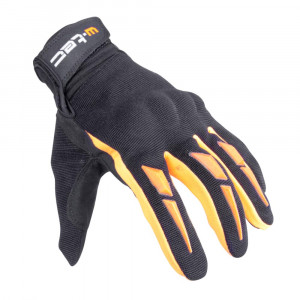 Moto Gloves W-TEC GS-9044, Orange