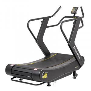 Motorless Treadmill inSPORTline Air-Run