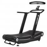 Motorless Treadmill inSPORTline Air-Run T300