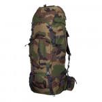 Backpack Tashev Mount 100+20, Kamouflage