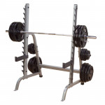 Multi-Press Rack Body-Solid GPR370