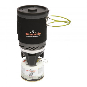 Gas stove PINGUIN Aura