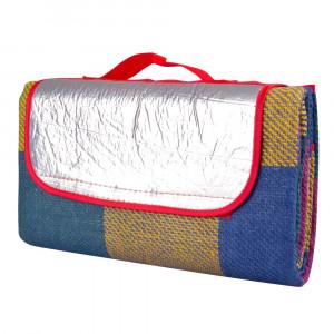 Picnic Blanket inSPORTline 130 x 135cm