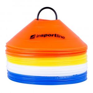 Plastic Training Cones inSPORTline B40 5cm