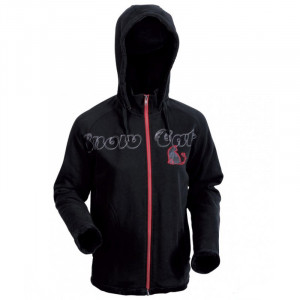 Ladies sweatshirt HI-TEC Karlanda Wo s