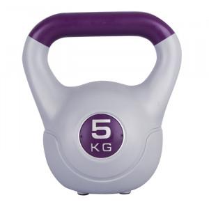 Dumbbell inSPORTline Vin-Bell 5kg