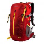 Backpack HI-TEC Kabari 25, Red