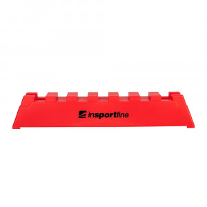 Rectangular Cone inSPORTline Rectangle, Red