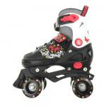 Children's Roller Skates SPARTAN Disco Roller