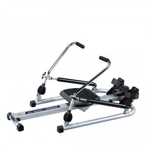 Rowing Machine SPARTAN Basic power