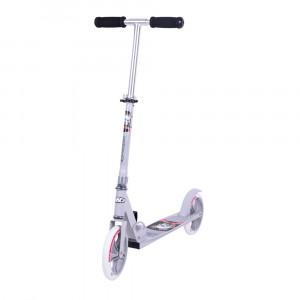 Scooter WORKER Molden, Grey/Red