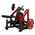 Seated row - Steelflex PlateLoad line PLSR