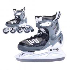 Skates 2in1 Action Tifero