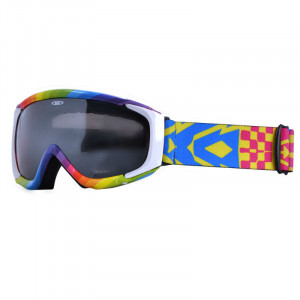 Ski goggles WORKER Gordon, Graphics