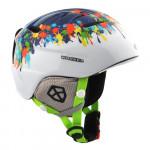 Ski helmet WORKER Casule