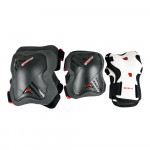 Protection Set SPARTAN Street Gear IV