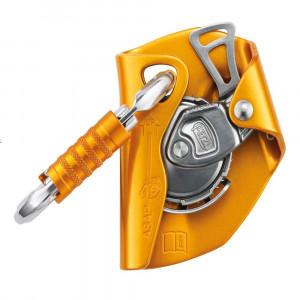 Brake device PETZL Asap 2