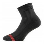 Thermo socks LASTING TSS, Black