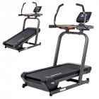 Treadmill inSPORTline AeroHike