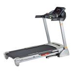 Treadmill inSPORTline Gallop II