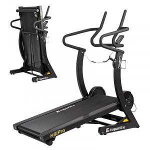 Treadmill inSPORTline Hill Pro