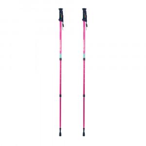 Trekking Poles inSPORTline Treking, Pink