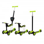 Tri-Scooter 3-in-1 WORKER Jaunsee