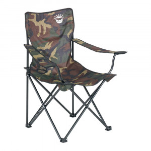 Camping furniture WEHNCKE Folding chair