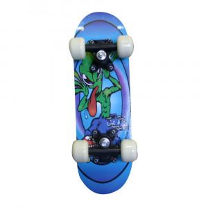 Mini skateboard WORKER Kid 17