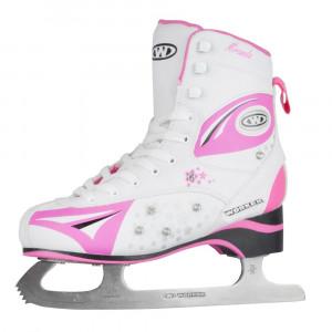 Womens ice skates WORKER Miranda