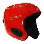 Ski Helmet WORKER Vento, Red