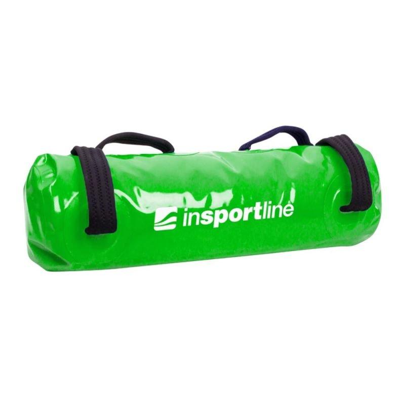 cf3d32ddebd3 Exersice bag with grips inSPORTline Fitbag Aqua M