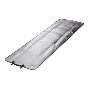 Double Layer Aluminum Camping Mat Yate Solar Double Matte