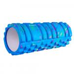 Yoga Roller inSPORTline Lindero, Blue
