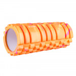 Yoga Roller inSPORTline Lindero, Orange