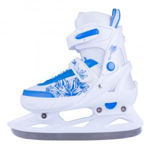 Ice Skates Action Frio