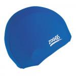 Swimming cap ZOGGS Deluxe Stretch