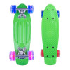 Mini Pennyboard WORKER Pico 17, Green